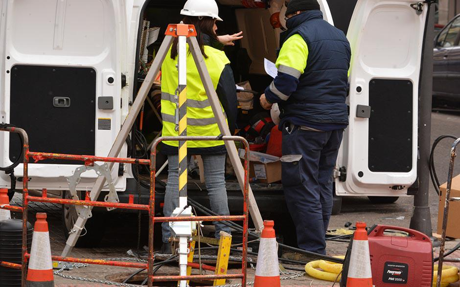 tarif curage canalisation Courgent